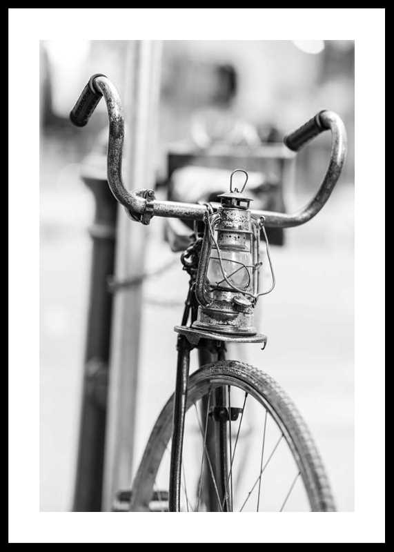Old Bicycle-0