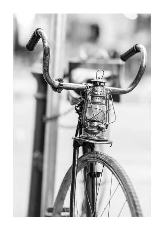 Old Bicycle-1