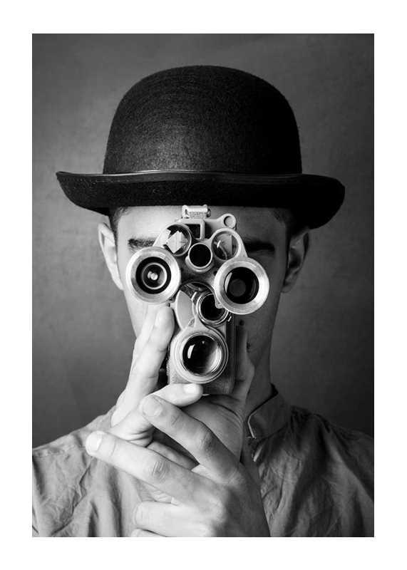 Antique Camera-1