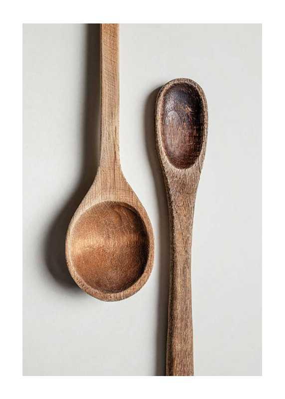 Wooden Spoon-1