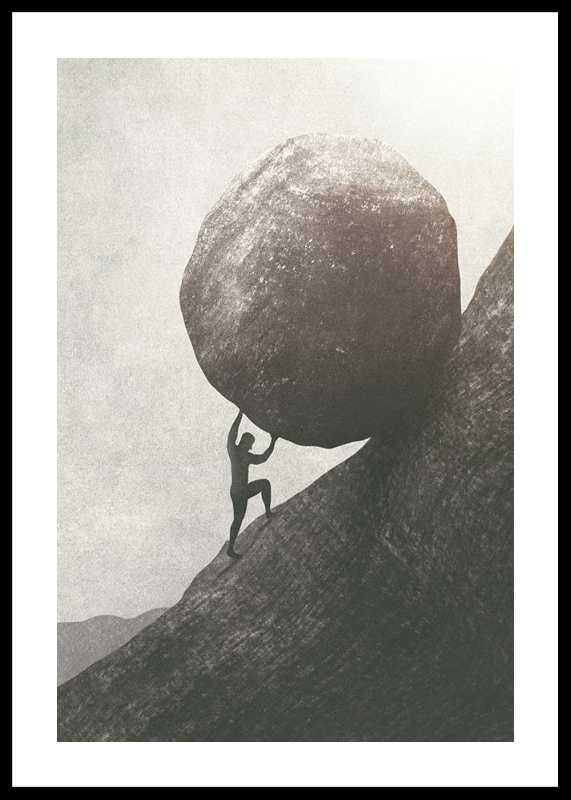 Pushing Uphill