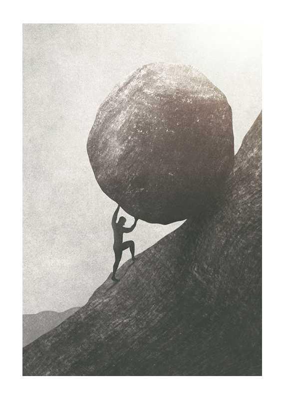 Pushing Uphill-1