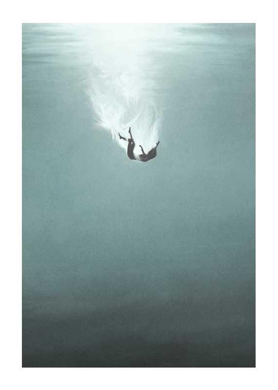 Falling Underwater-1