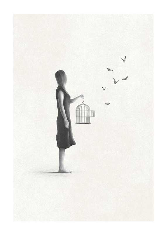Butterfly Escape-1