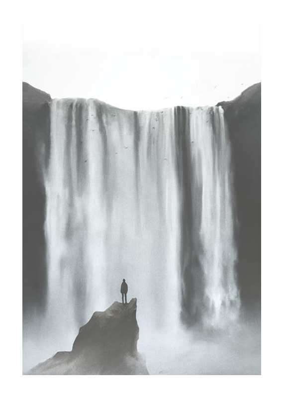Waterfall View-1