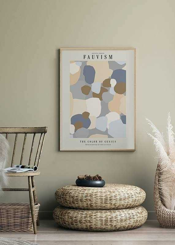 Fauvism Art No1-2