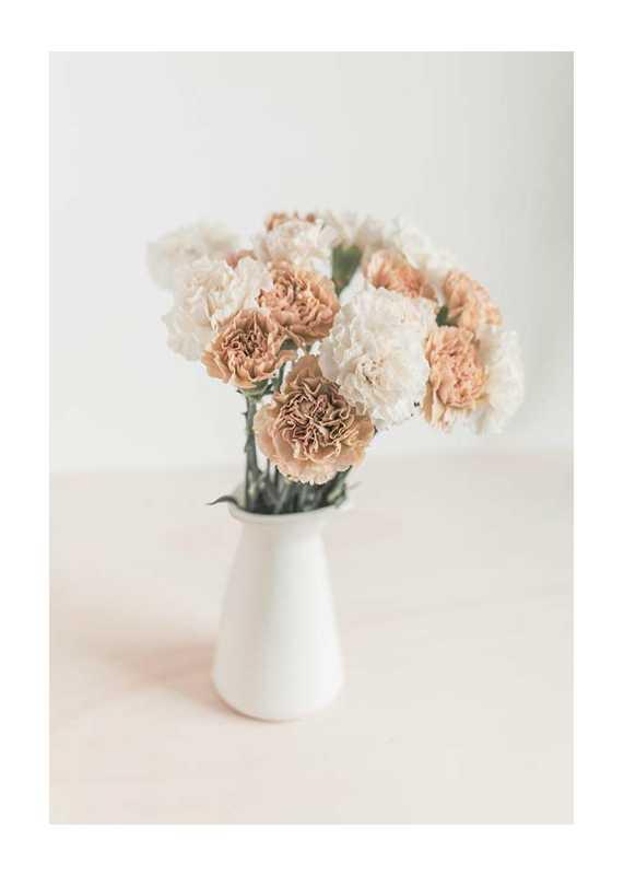 Flowers In Vase-1