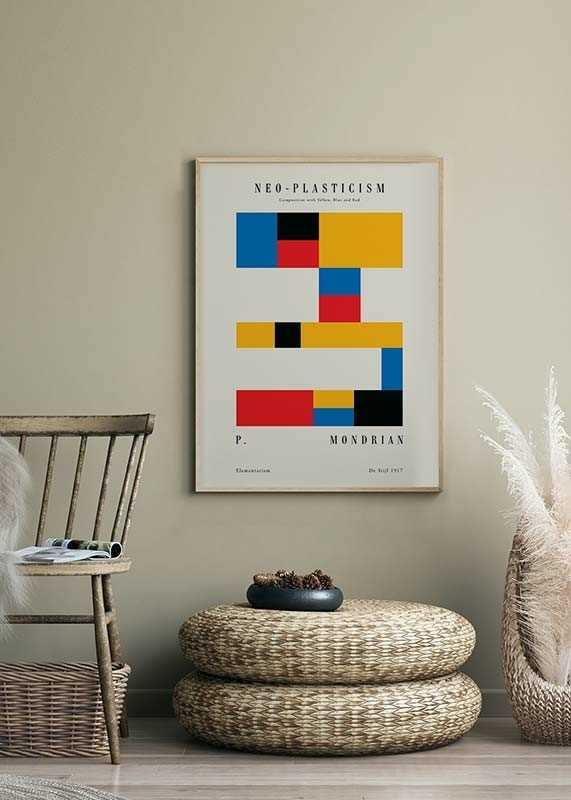 Mondrian Neo-2