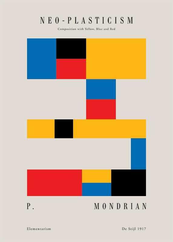 Mondrian Neo-1