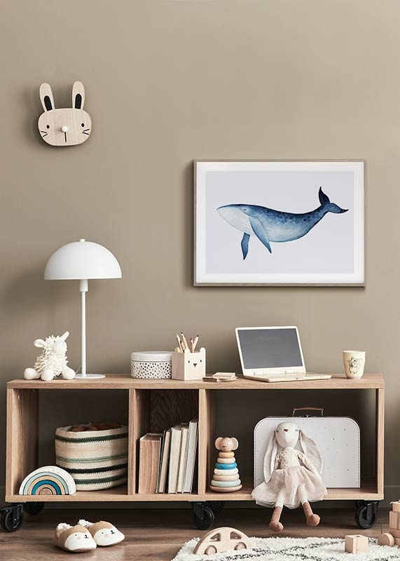 Watercolor Whale-4
