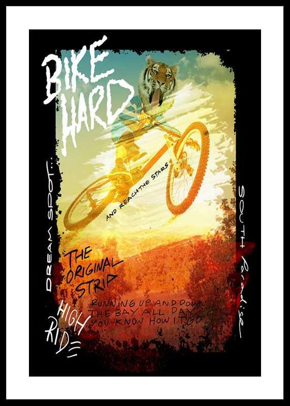 Bike Hard-0