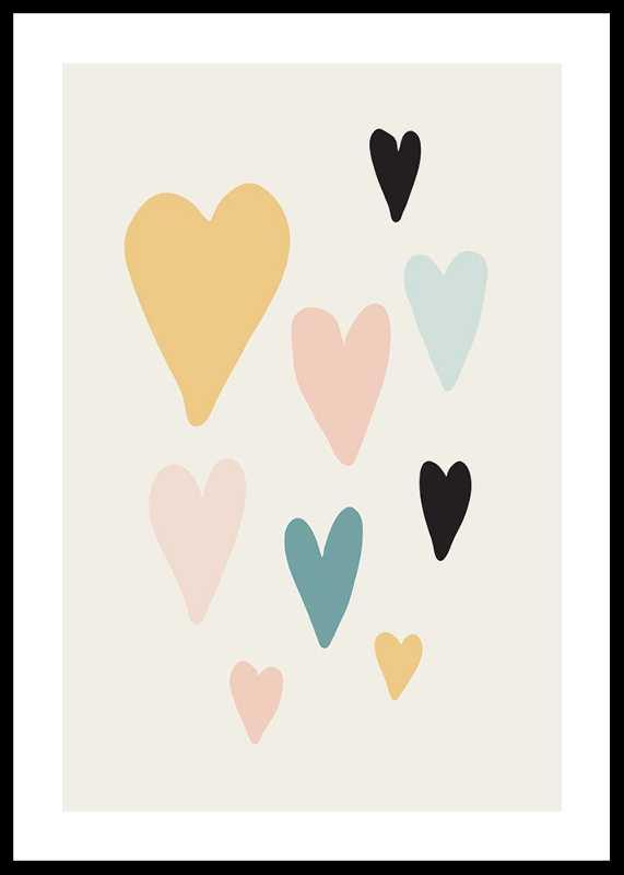 Playful Hearts-0