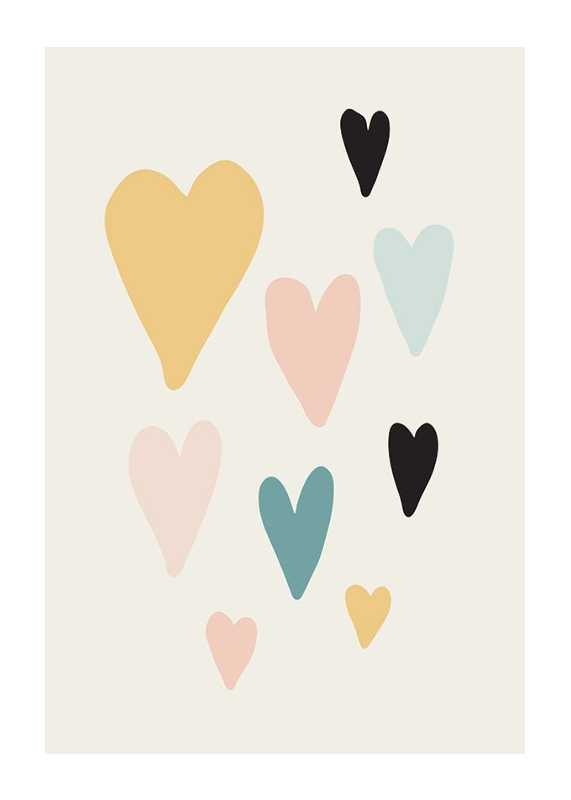 Playful Hearts-1