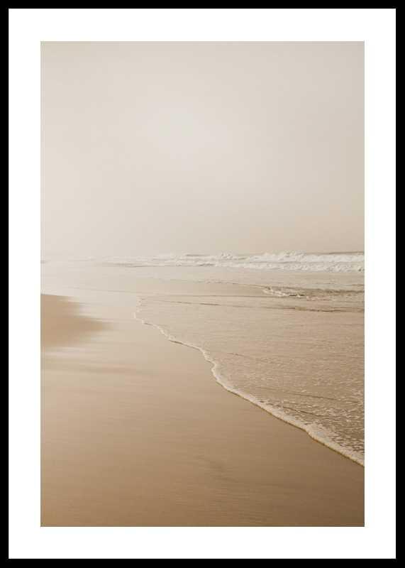 Faded Beach-0
